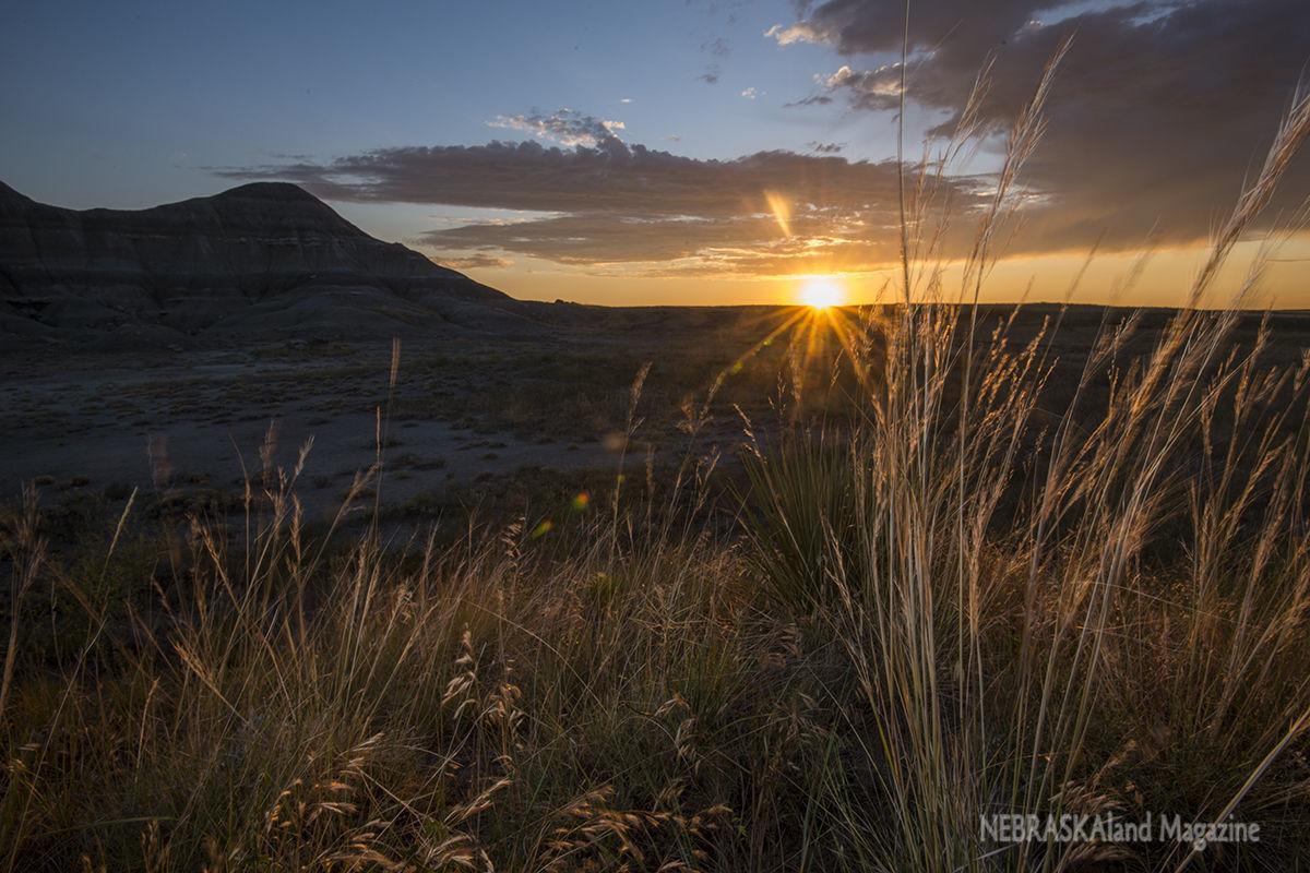 Oglala National Grassland