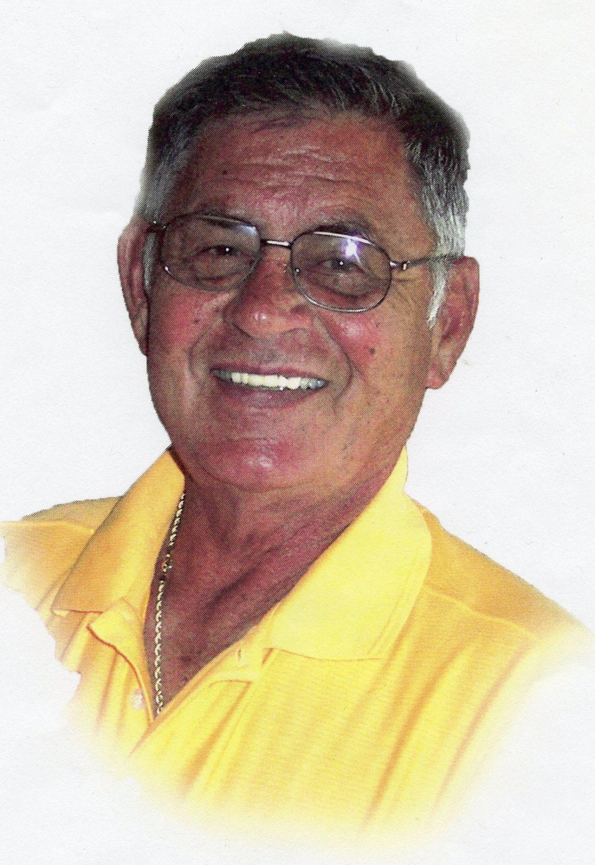 Charles 'Denny' Orr