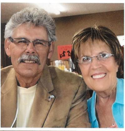 Richard and Donna Perez