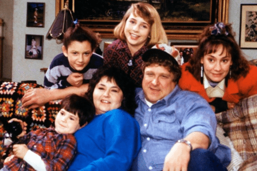 The Trailer For The 'Roseanne' Reboot Is Finally Here!