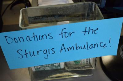 Ambulance fund