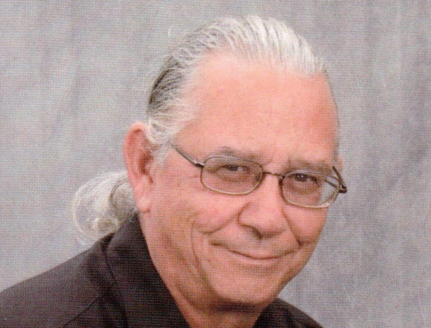 Oliver J. Seamans