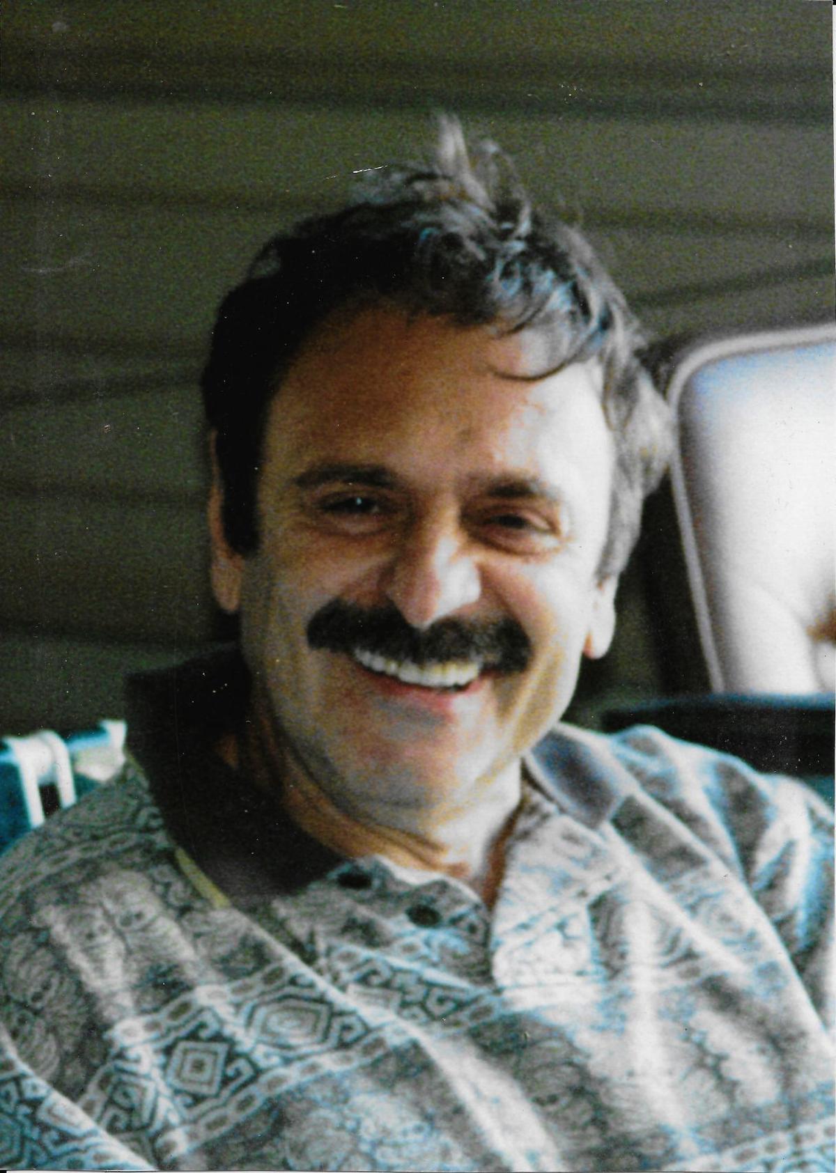 Dino James DiGiacomo