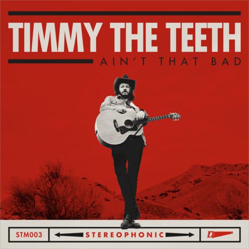 Timmy The Teeth