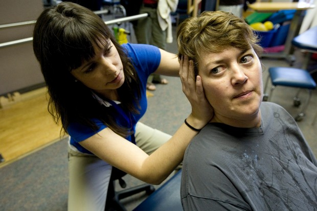 Rapid City Regional Physical Therapy