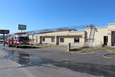 Fire Forces Temporary Closure Of Freed S Furniture
