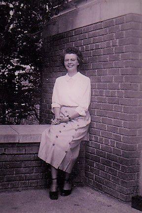 Marjorie Briggs