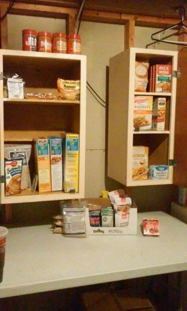 Rapid City Food Pantry