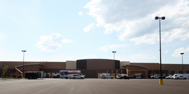 Used Cars Rapid City Sd >> Rapid City's new Walmart manager rose through the ranks