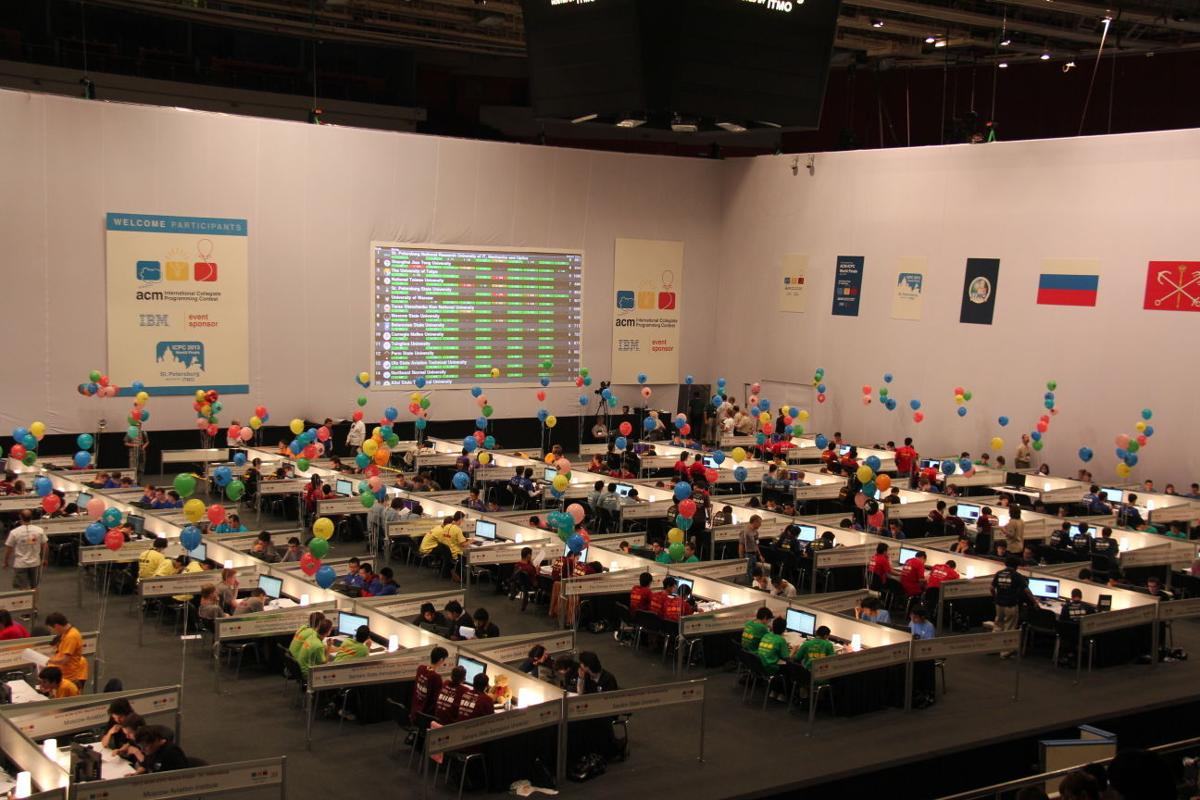 Rapid City will host international coding competition in