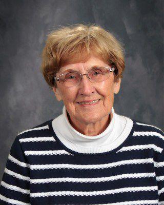 Carolyn Hilton