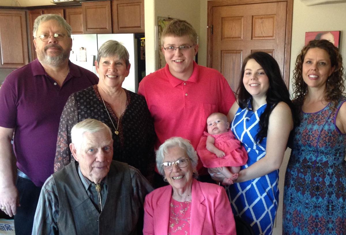 Olson generations