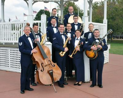 USAF jazz band to perform in Chadron | Latest
