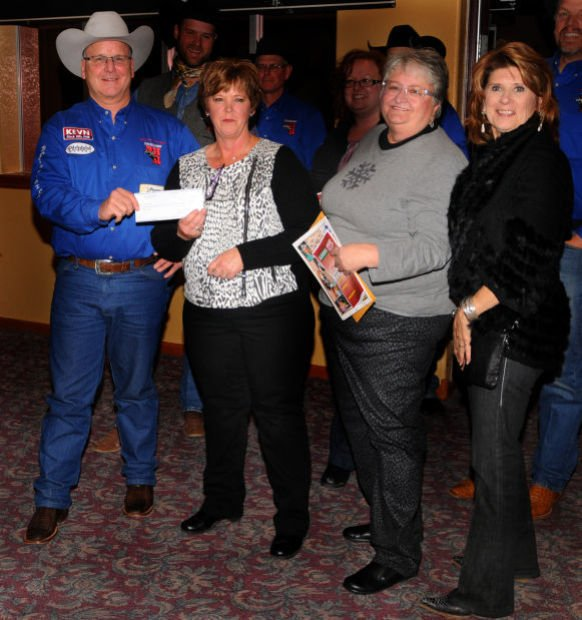 Roundup S Nfr Sendoff Is Celebration Of Rodeo Belle