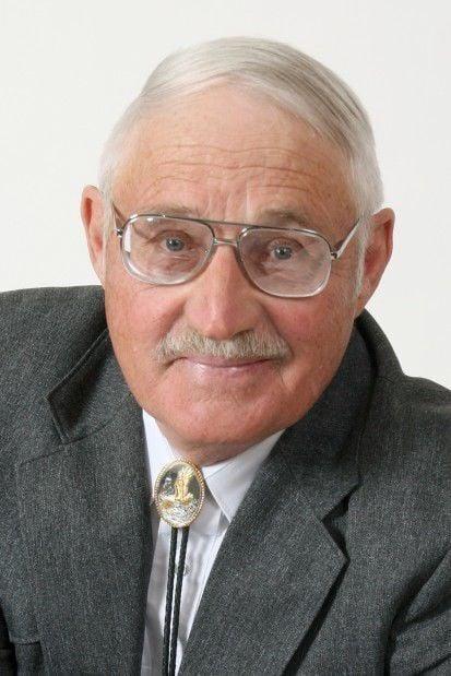 George Ferebee