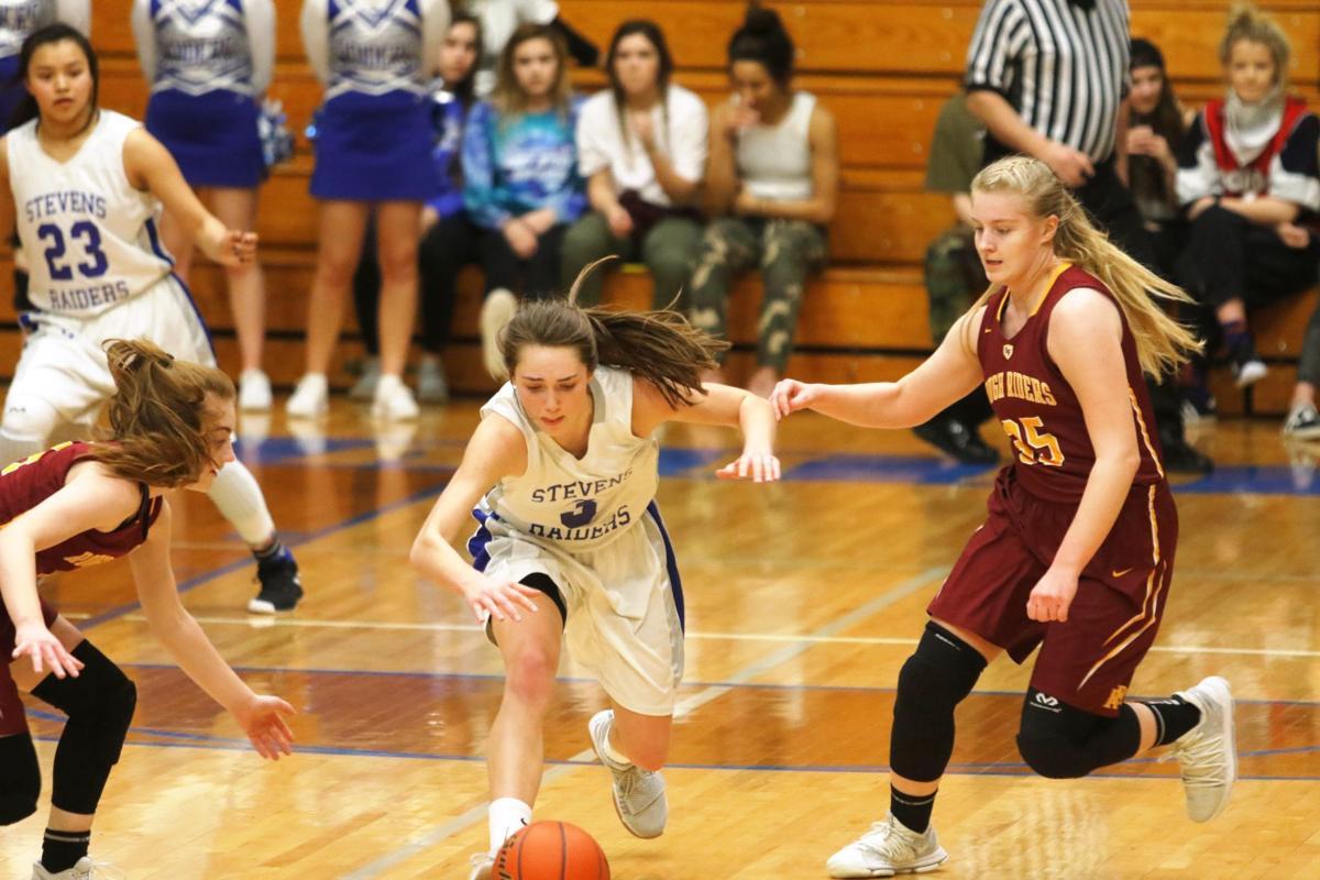 Basketball Schaefer 16
