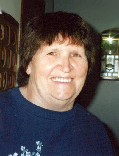 Dorothy Burckhard