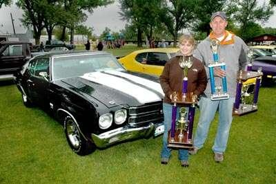 Hot rod passion not cooled by weekend's weather | Local