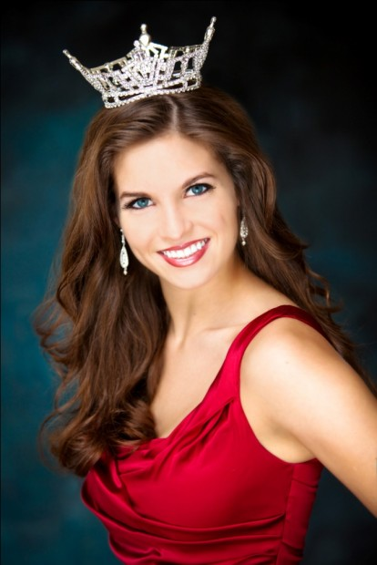 2011 Miss South Dakota Contestants Rapidcityjournal Com