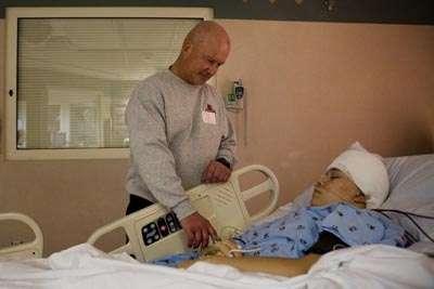 Success: Surgeon removes Ali's tumor