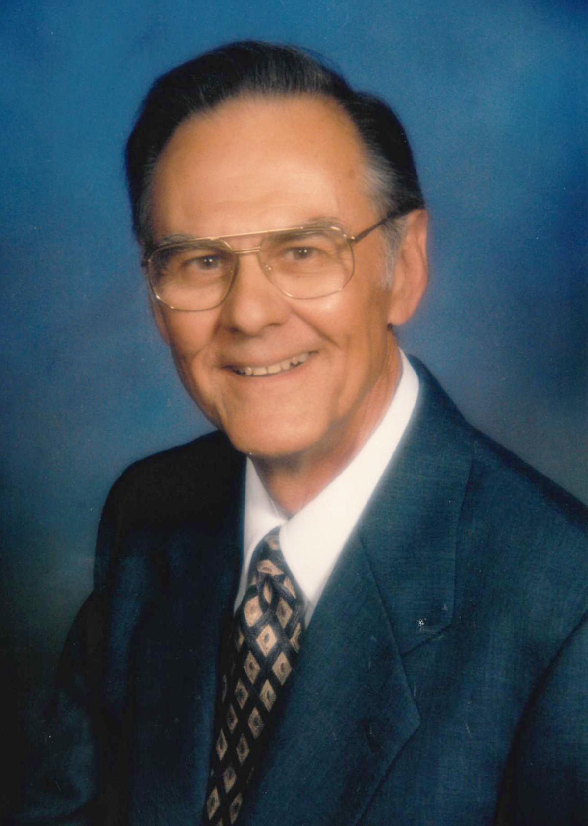 Walter Glazewski