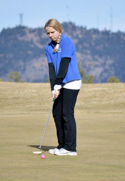 Golfers are BHC runners-up | Hot Springs | rapidcityjournal com