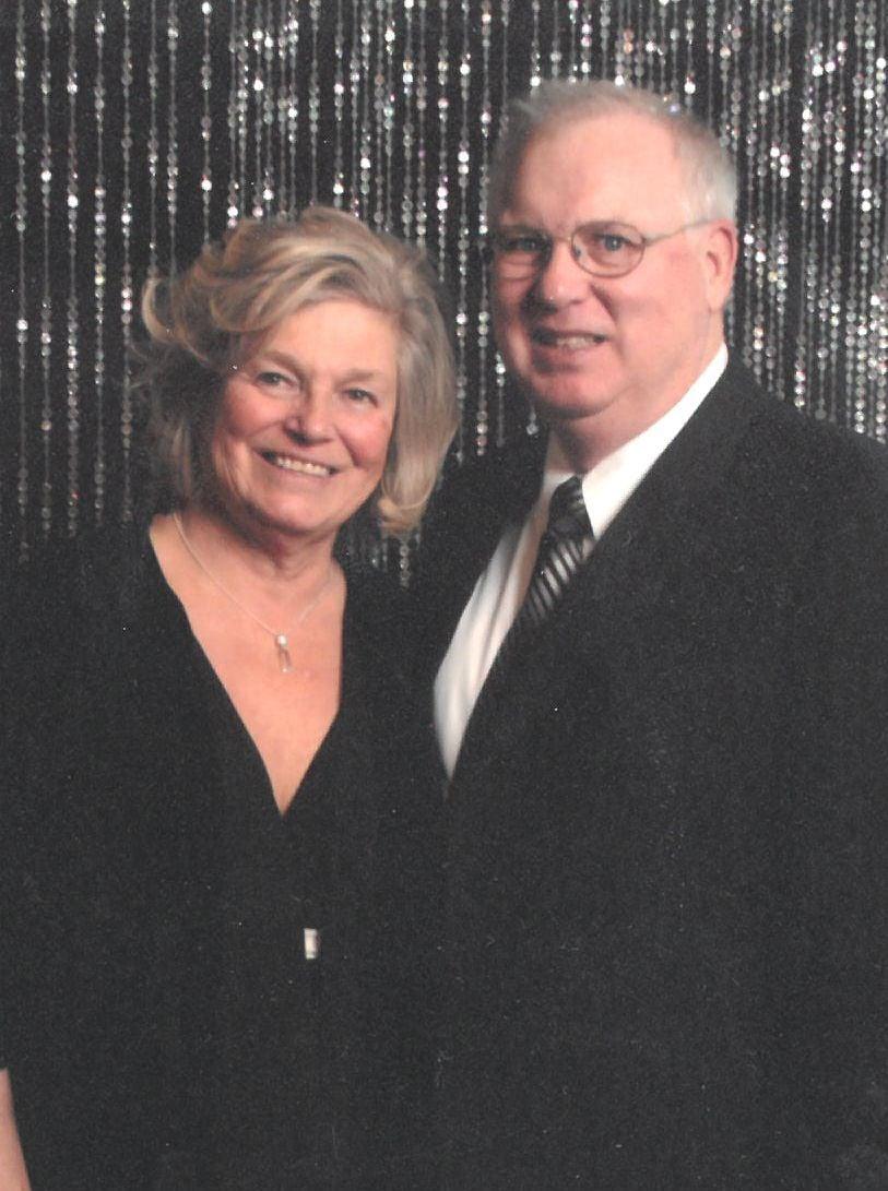 Linda and Dennis Studer