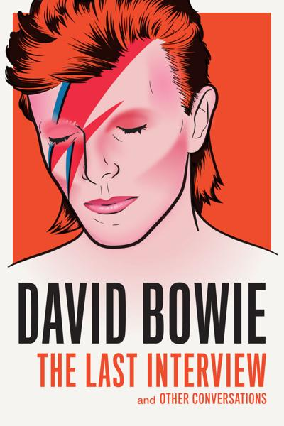 a194b7de3 David Bowie interview collection shows the man behind the legend ...