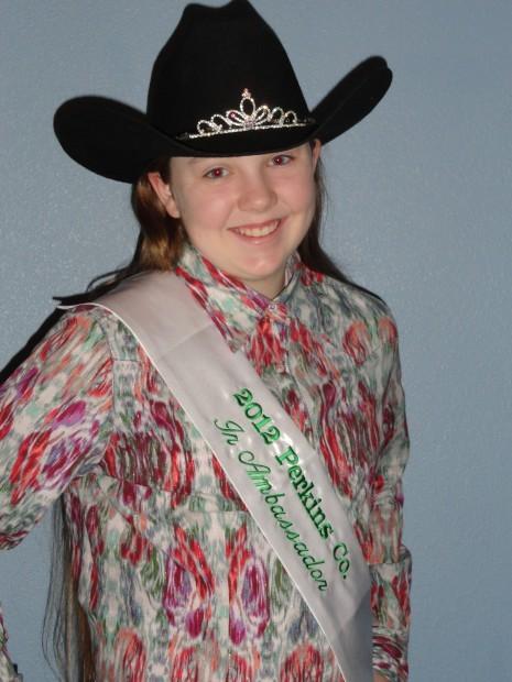 Meet Rodeo Queens At Black Hills Stock Show Photos