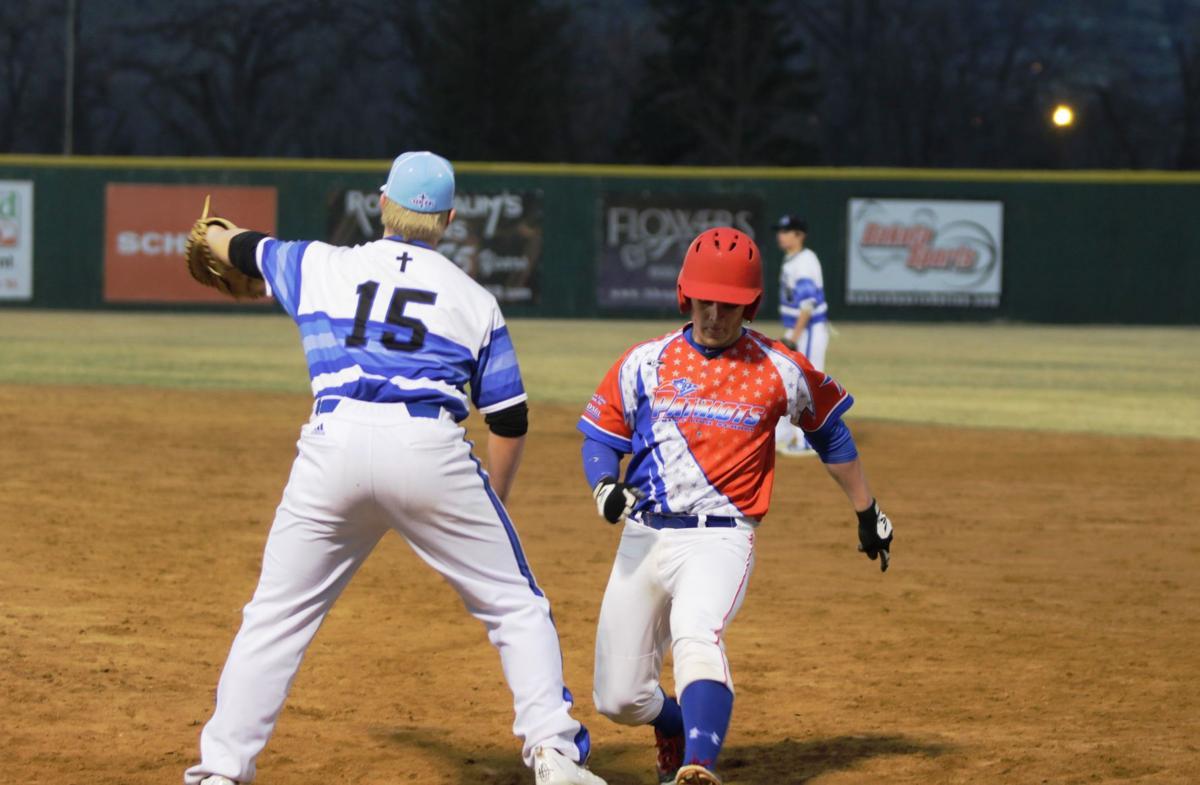 Thomas bettinger kolping softball dr bettinger keene nh high school