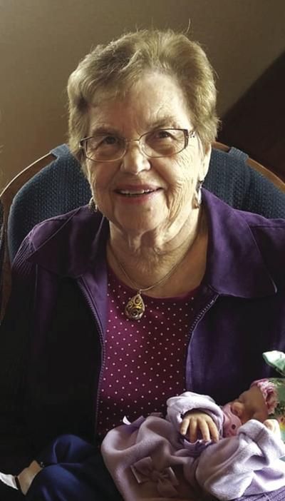 Eleanor Milberg