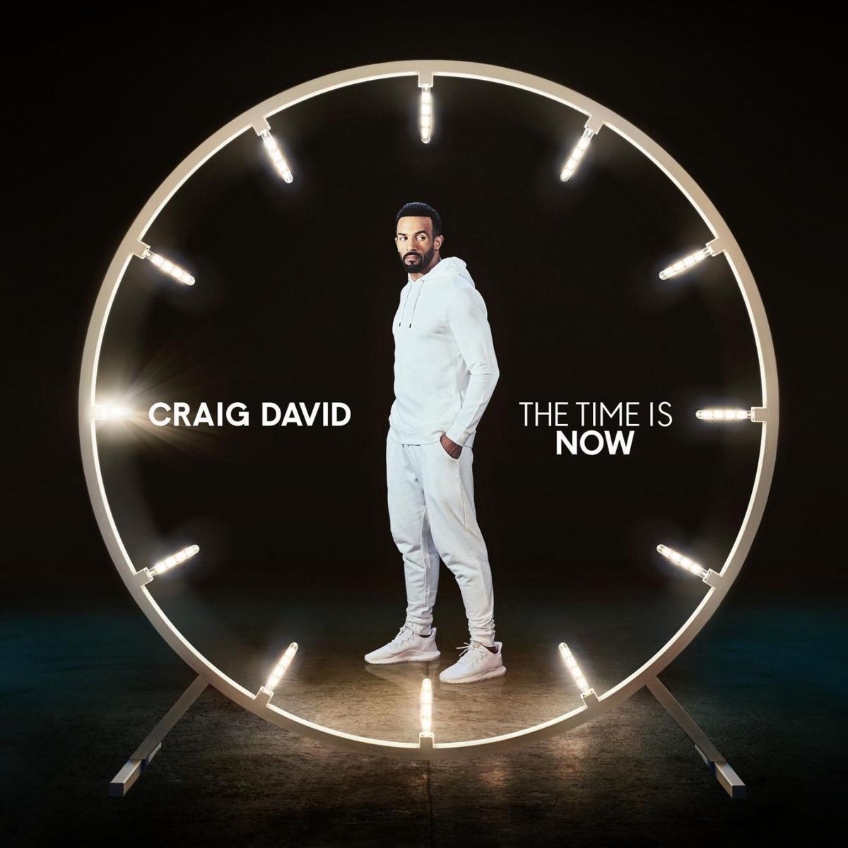 Music Review Craig David