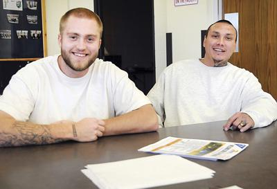 Exchange Prison Job Fair