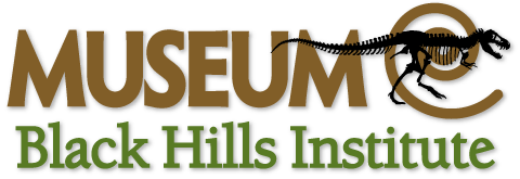 The Museum @ Black Hills Institute