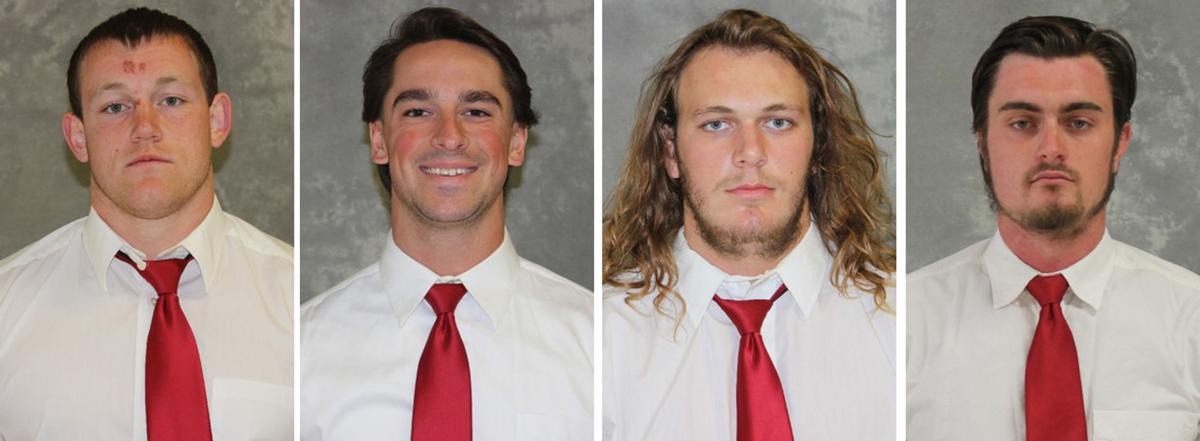 Four Eagles make RMAC Academic First-Team