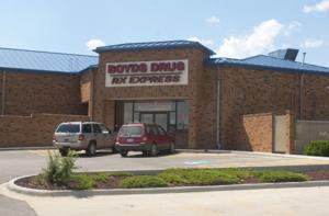 Boyds Drug Mart