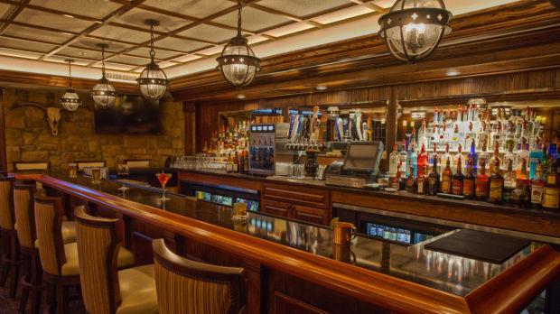 Menu Deadwood Legends Restaurant