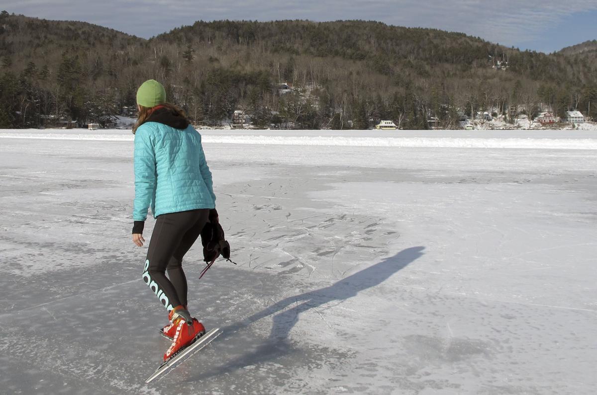 Travel Nordic Skating Trail