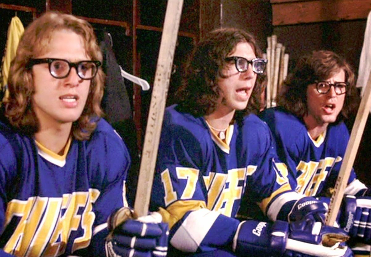 Infamous Hanson Brothers to make appearance at Rush game ...  Infamous Hanson...