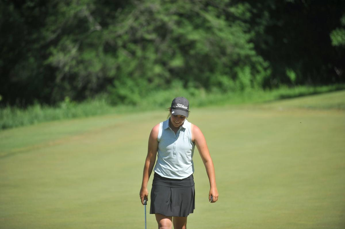 6d66693bd453 Belle Fourche looks to defend girls golf title