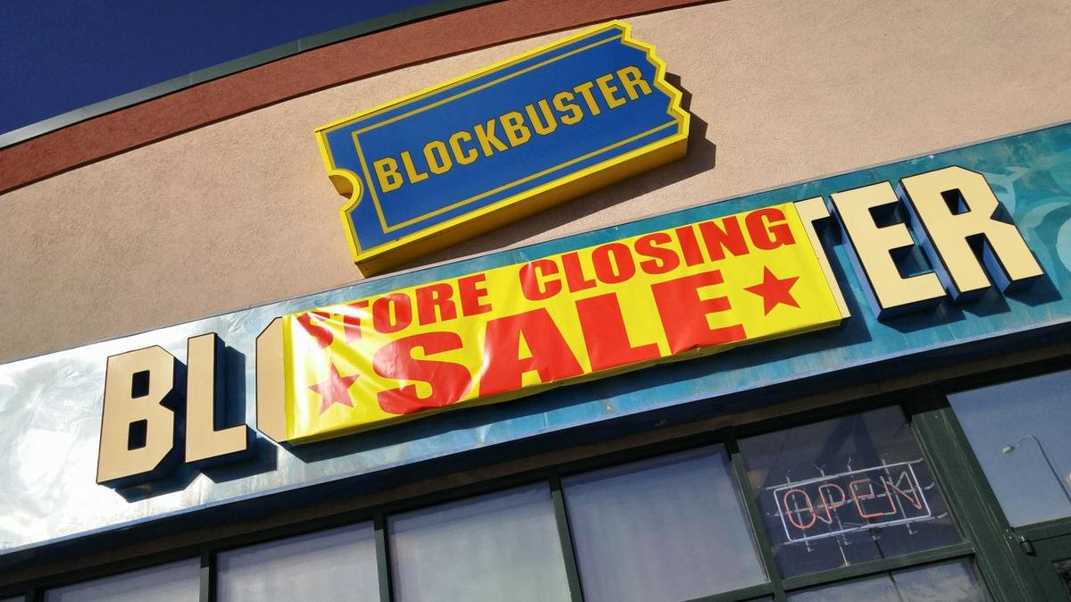 the blockbuster inc The powerpoint ppt presentation: blockbuster inc is the property of its rightful owner do you have powerpoint slides to share if so,.