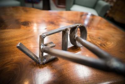 Gov. Noem's veto branding iron