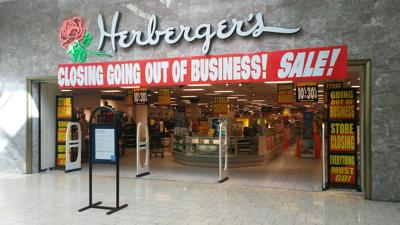 herberger s website say stores are coming back local