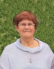 Barbara Borg