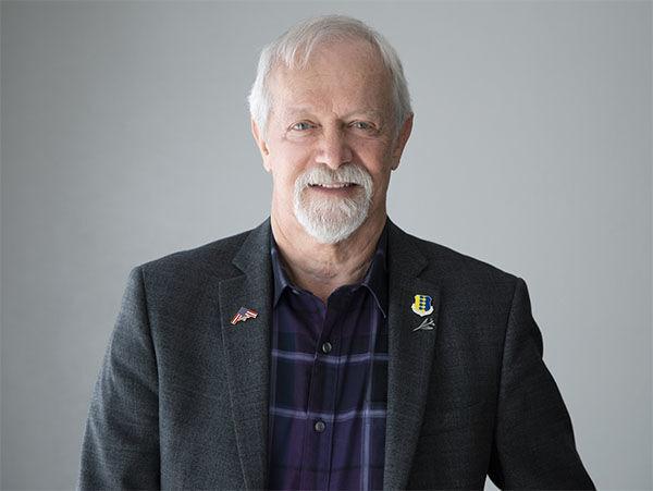 Mayor Larry Larson