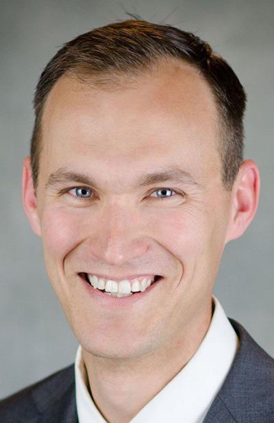 Chris Motz