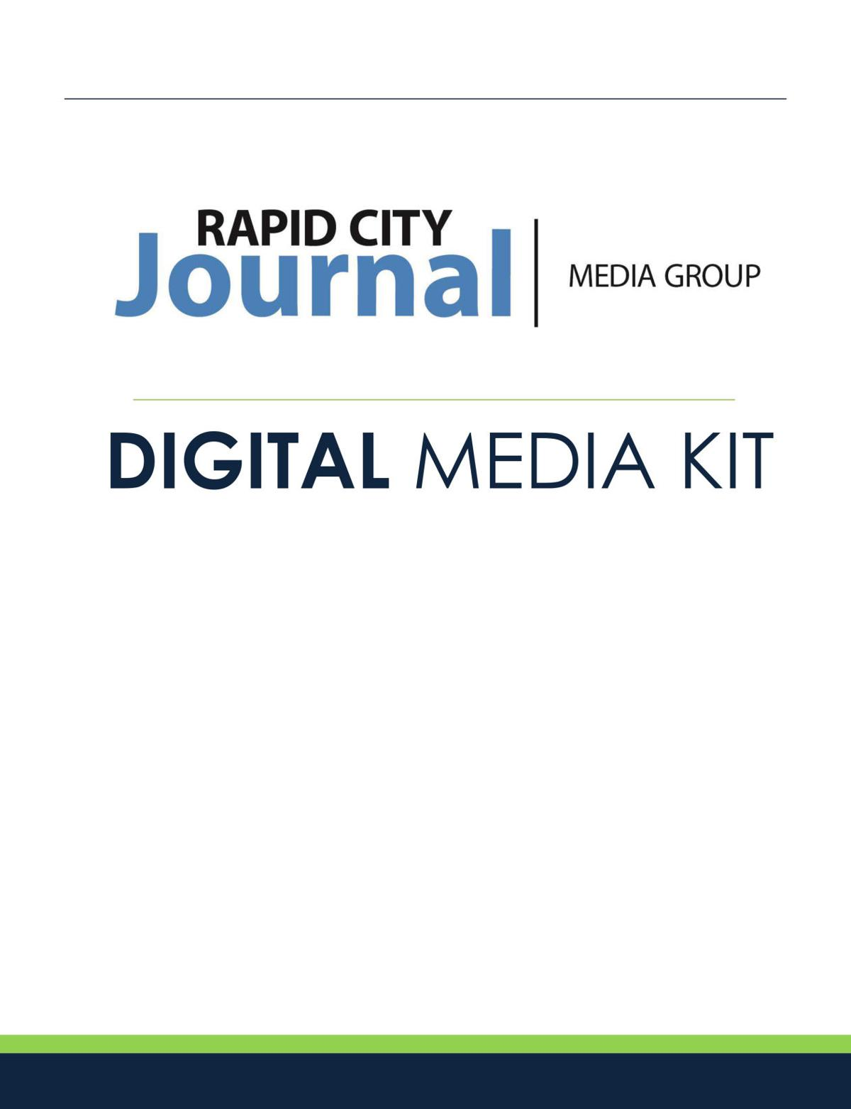 Digital Media Kit 1