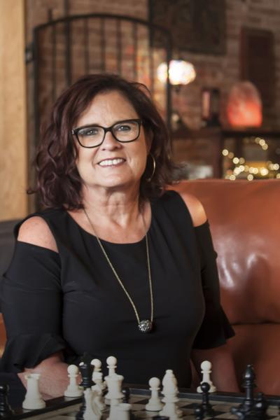 Julie Schmitz Jensen