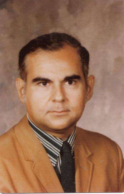 Agapito Cabrera