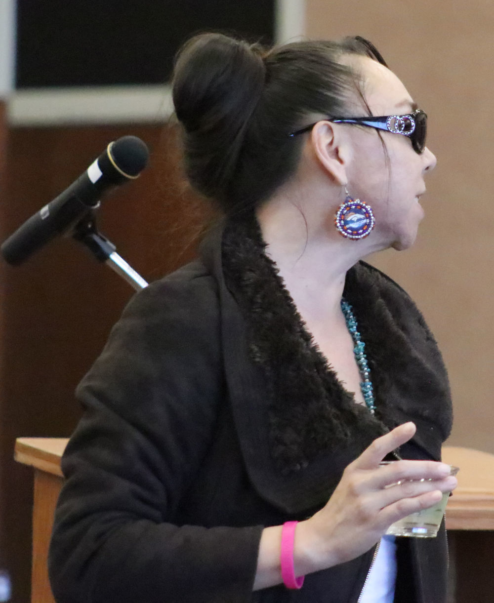 Crow Butte Hearings